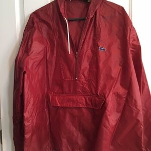 Men's Vintage Izod Lacoste Jacket